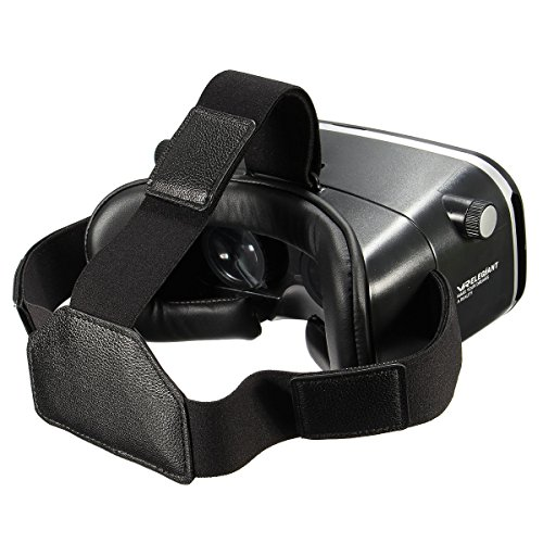 ELEGIANT – Universal Smartphone VR Brille - 9