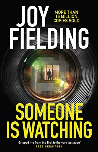 Someone is Watching: A gripping thriller from the queen of psychological suspense (English Edition)