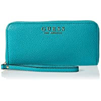GUESS Womens Purse, Turquoise - VG745246