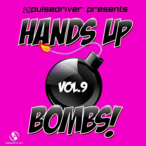 Various Artists-Hands Up Bombs! Vol. 9
