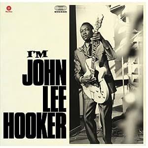 I'm John Lee Hooker + 4 bonus tracks (180g) [VINYL]