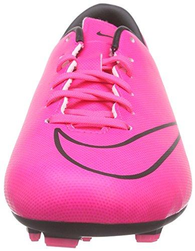 Nike Madchen Mercurial Victory V Fg Fussballschuhe Pink Pink