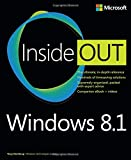 Windows 8.1 Inside Out (Inside Out (Microsoft))
