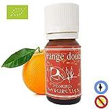 Ressources Naturelles - Huile Essentielle Orange...