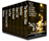 Tales of Chills and Thrills: The Mystery Thriller Horror Box Set (7 Mystery Thriller Horror Novels Book 1) (English Edition)
