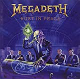 Megadeth: Rust in Peace (Audio CD)