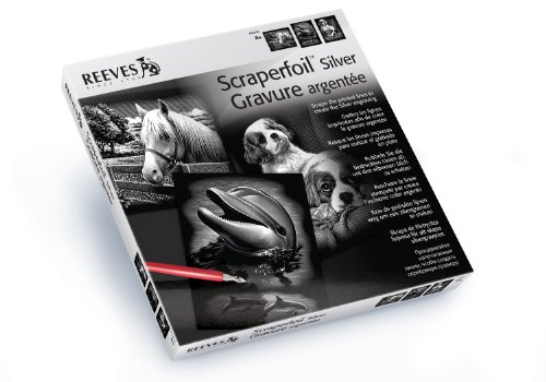 Scraperfoil Gift Set