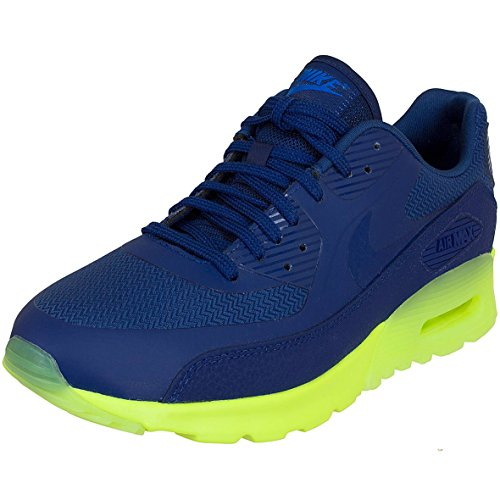 Nike Air Max 90 Ultra Women Sneaker Trainer 845110-400 Navy