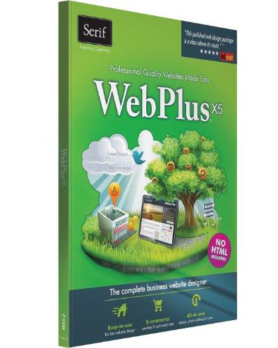 WebPlus X5 (PC)