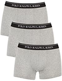 Polo Ralph Lauren 3 Pack Trunks Bnt Sizes, Short Homme, (lot de 3 )
