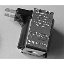 Solenoid Coil fits Mira Showers all models. Mira Extreme, Go, Sport