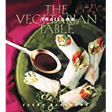 The Vegetarian Table - Thailand