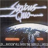 Status Quo: Rockin' All Over the World (Audio CD)