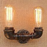 BDKO AC 220-240V E27 Rustic/Lodge Antique Simple LED Country Tradicional/Clásico Moderno/Contemporáneo Luces de Pared