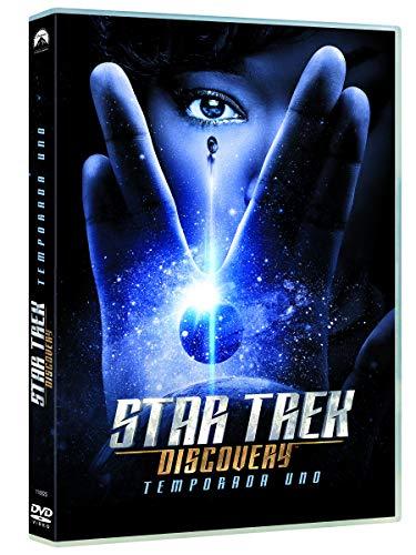 Star Trek: Discovery (Serie de TV)