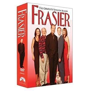 Frasier - Season 7 [UK Import]