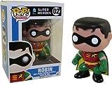 Funko - POP Heroes - Robin