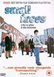 Small Faces [DVD] [1996]