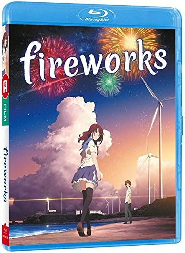 Fireworks Edition Bluray