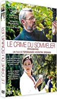 Le crime du sommelier © Amazon