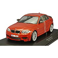 Minichamps 110020020 - BMW Serie 1 M Coupe - 2011 - Escala - 1/18