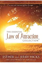 Essential Law of Attraction Collection, The Paperback