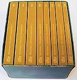 Römische Geschichte: Vollständige Ausgabe in acht Bänden. Band 1 bis 8