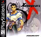Xenogears Greatest Hits
