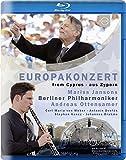 Berliner Philharmoniker - Europakonzert 2017 [Blu-ray]