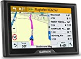 Garmin Drive LMT CE Satellite Navigation System – Lifetime Map Updates (Funk License, Touchscreen)