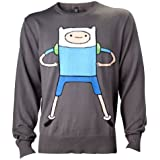 Adventure Time - Pullover Finn Jumper (XL)