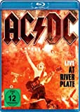 : AC/DC - Live at the River Plate [Blu-ray] (Blu-ray)