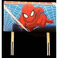 Kinder Disney Bett Kopfteil für Kinder W/über 20Zeichen: Spiderman von Inspirieren Häuser preisvergleich bei kinderzimmerdekopreise.eu