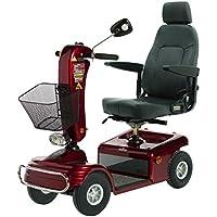 TM de Jaguar de F elektromobil escooter Senior móvil Senior Vehículo Eléctrico Carro eléctrico Roller Vehículo.