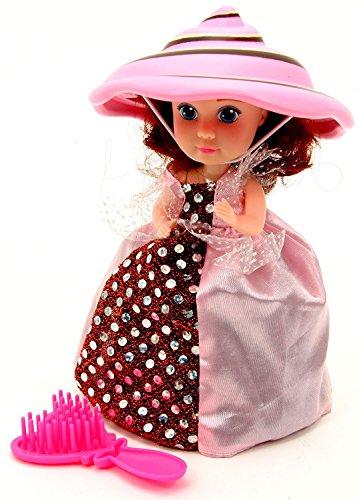 Cupcake Surprise 33872 - Puppe Brittney 14cm