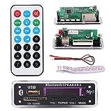 OYOTRIC Bluetooth MP3 Decodierung Modul WMA USB TF Radio / SD Kartensteckplatz / USB / FM / Remote Decoding Modul