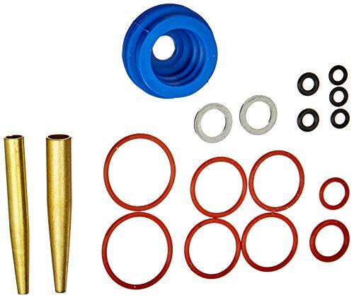 Traxxas 5247 - Juego de Juntas tóricas y Juntas tóricas para Coche (2,5 x 6 mm)