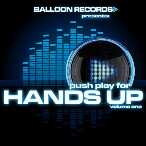 Various Artists - Push Play For Hands Up Vol. 1