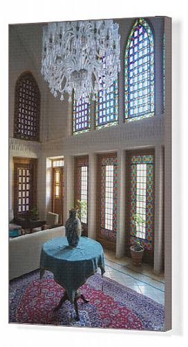 canvas-print-of-interior-of-late-18th-century-qajar-mansion-now-serai-ameriha-hotel-kashan