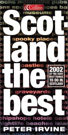 Collins Scotland the Best