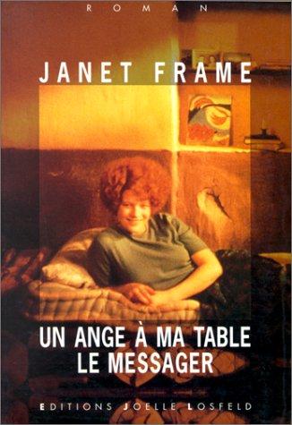 Un Ange Ma Table Iii Le Messager [Pdf/ePub] eBook