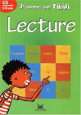 Lecture GS par Huguette Chauvet