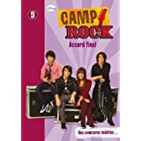Camp Rock 09 - Accord final !