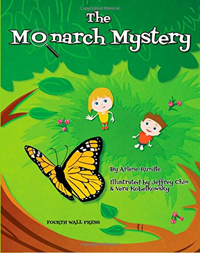 The Monarch Mystery