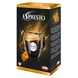 ESPRESTO K-Fee Lungo Ritmo, Kaffee, Caffe Crema, Arabica, Intensität 5, 16 Kapseln