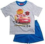Cars Disney 3 Kollektion 2018 Schlafanzug 92 98 104 110 116 122 128 Pyjama Kurz Shortie Shorty Lightning McQueen Jungen