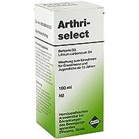 Arthriselect Tropfen 100 ml preisvergleich bei billige-tabletten.eu