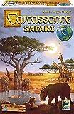 Schmidt Spiele Hans im Glück 48283 Carcassonne, Safari, bunt