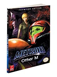 Metroid: Other M: Prima Official Game Guide by Fernando Bueno (2010-08-31)