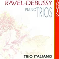 Ravel & Debussy: Piano Trios